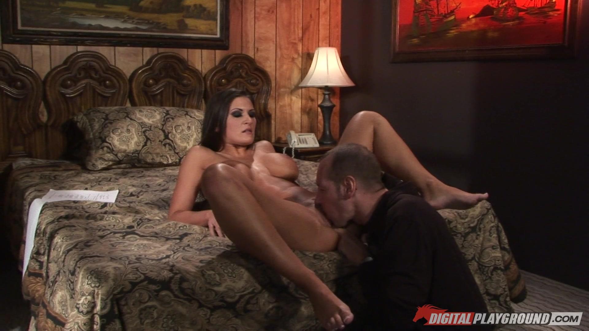 My first porn video