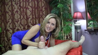 Streaming porn video still #3 from Hot MILF Handjobs #5