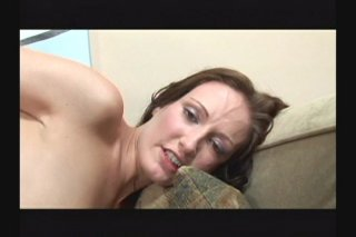 Streaming porn scene video image #7 from Trampy Brunette Gets Pounded