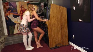 Streaming porn video still #1 from Subby Girls Vol. 3: Girls Will Be Girls