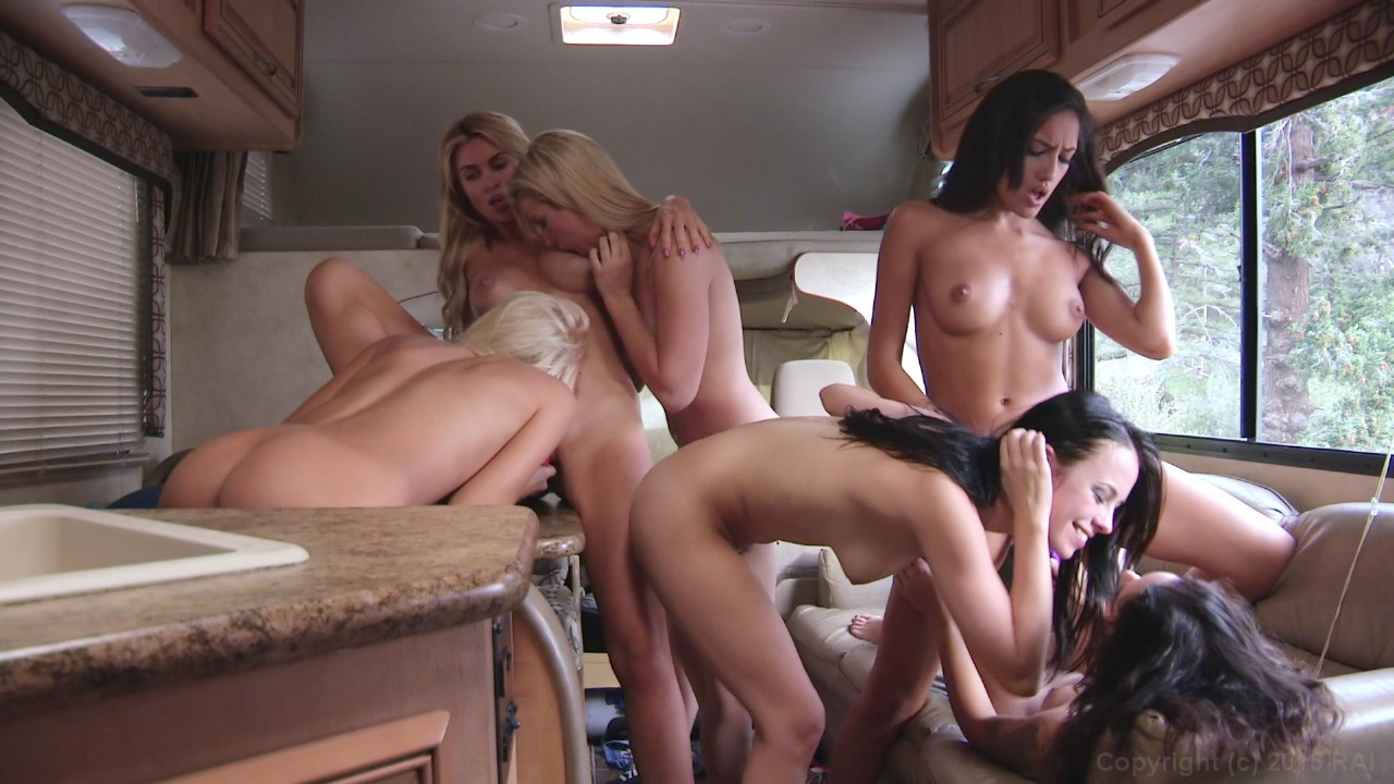 Sex in the rv