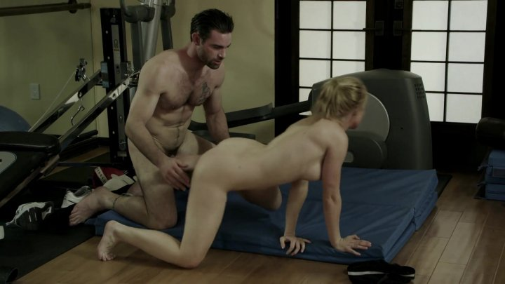 Streaming porn video still #6 from Fighters (2 DVD + 1 Blu-ray Combo)