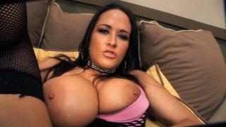 Streaming porn video still #2 from Lusty Busty BBW