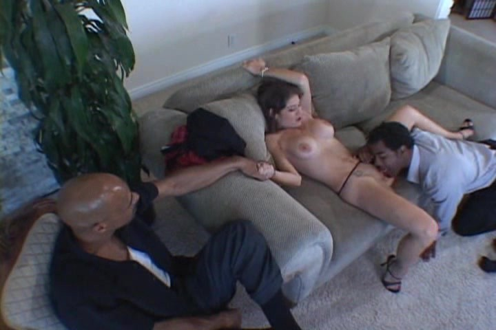 Threesome porn with wife-3004