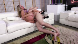Streaming porn video still #9 from Booty Lust 2