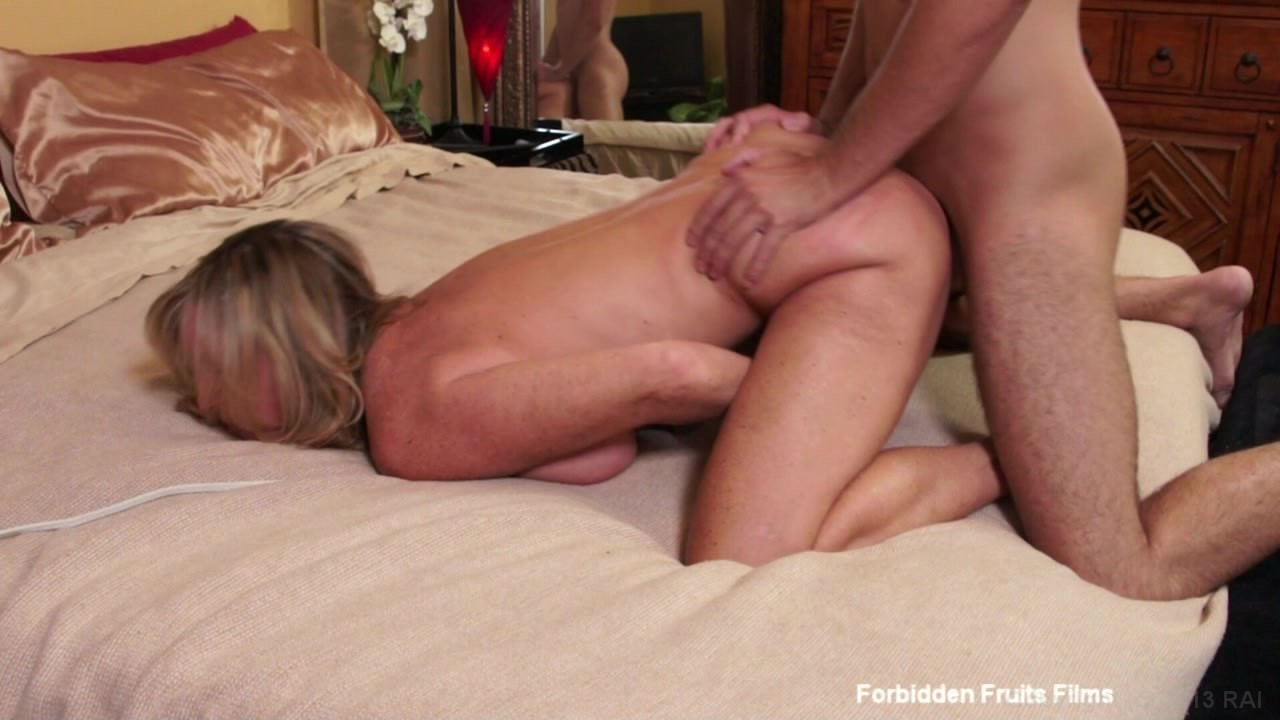 Hot Milf Jodi West Drank A Lil Too Much Wine And Ends Up Fucking Her Step Son Starring Jodi West Pornstarempire