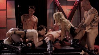 Streaming porn video still #7 from Fallen II: Angels & Demons