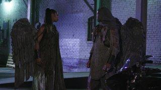 Streaming porn video still #3 from Fallen II: Angels & Demons