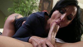 Streaming porn video still #2 from I Love My Mom's Big Tits #3
