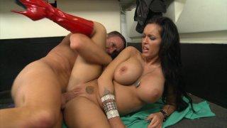 Streaming porn video still #9 from Big Breast Nurses 7