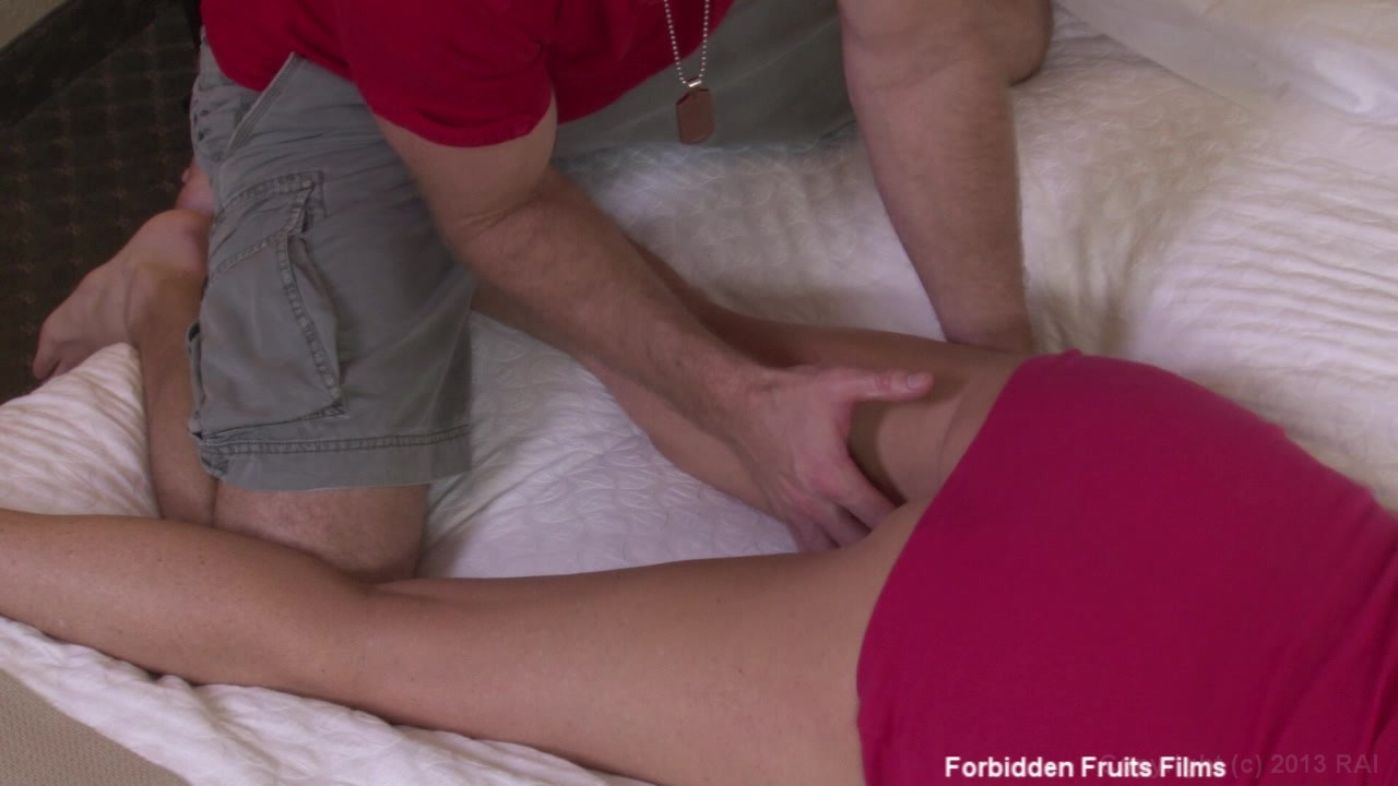 Sweet Jodi west massage her name