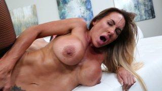 Streaming porn video still #5 from Anal Mommas