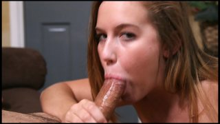 Streaming porn video still #7 from Teen Blowjob Auditions 3