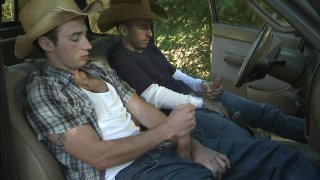 Streaming porn video still #4 from Slow Heat In A Texas Town