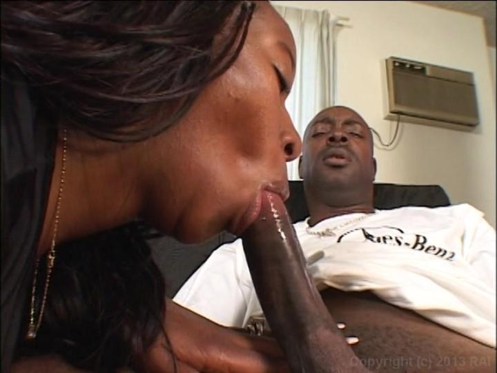 Ball licking cock sucking — photo 8