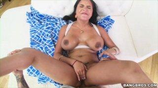 Streaming porn video still #9 from Bang POV Vol. 9