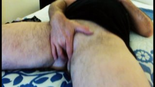Streaming porn video still #4 from Dicky Johnson's Pussyboy Pickups