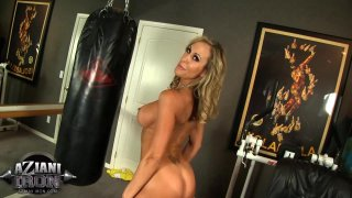 Streaming porn video still #3 from Aziani's Iron Girls 4