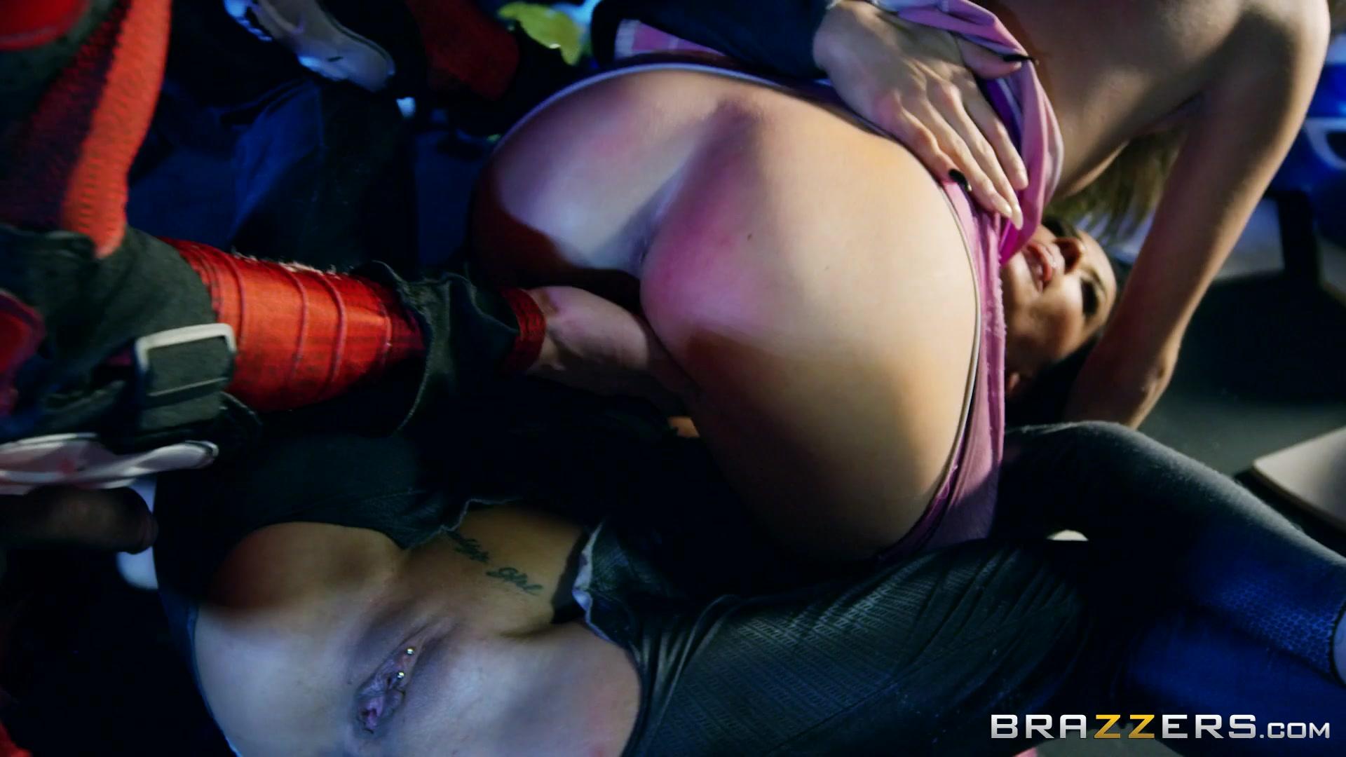 bangers porn
