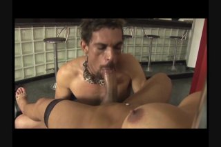 Streaming porn video still #5 from Tranny Extreme #7