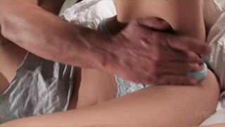 Streaming porn video still #2 from Squirting USA