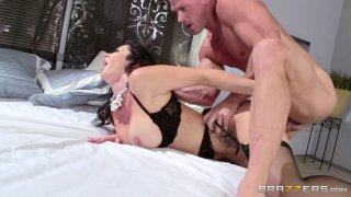 Streaming porn video still #9 from My Wife The Slut Vol. 2