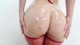 Streaming porn video still #1 from Big Wet Asses #27