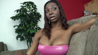 Streaming porn video still #1 from Natasha Koxxx
