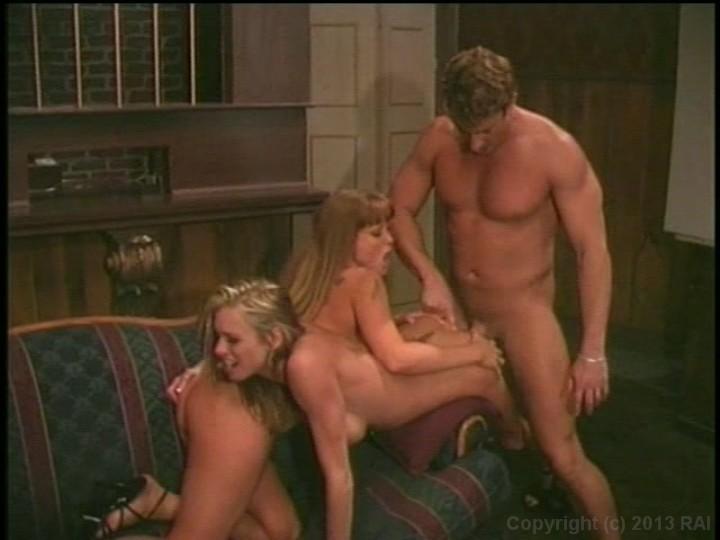 His husband penis spank