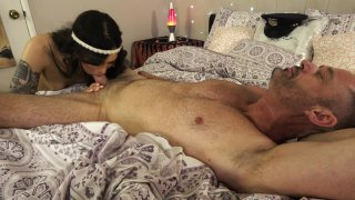 Streaming porn video still #2 from Domino Presley's House Of Whores