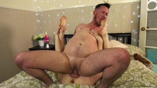 Streaming porn video still #6 from Domino Presley's House Of Whores
