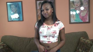 Streaming porn video still #2 from ChickPass Amateurs Volume 12