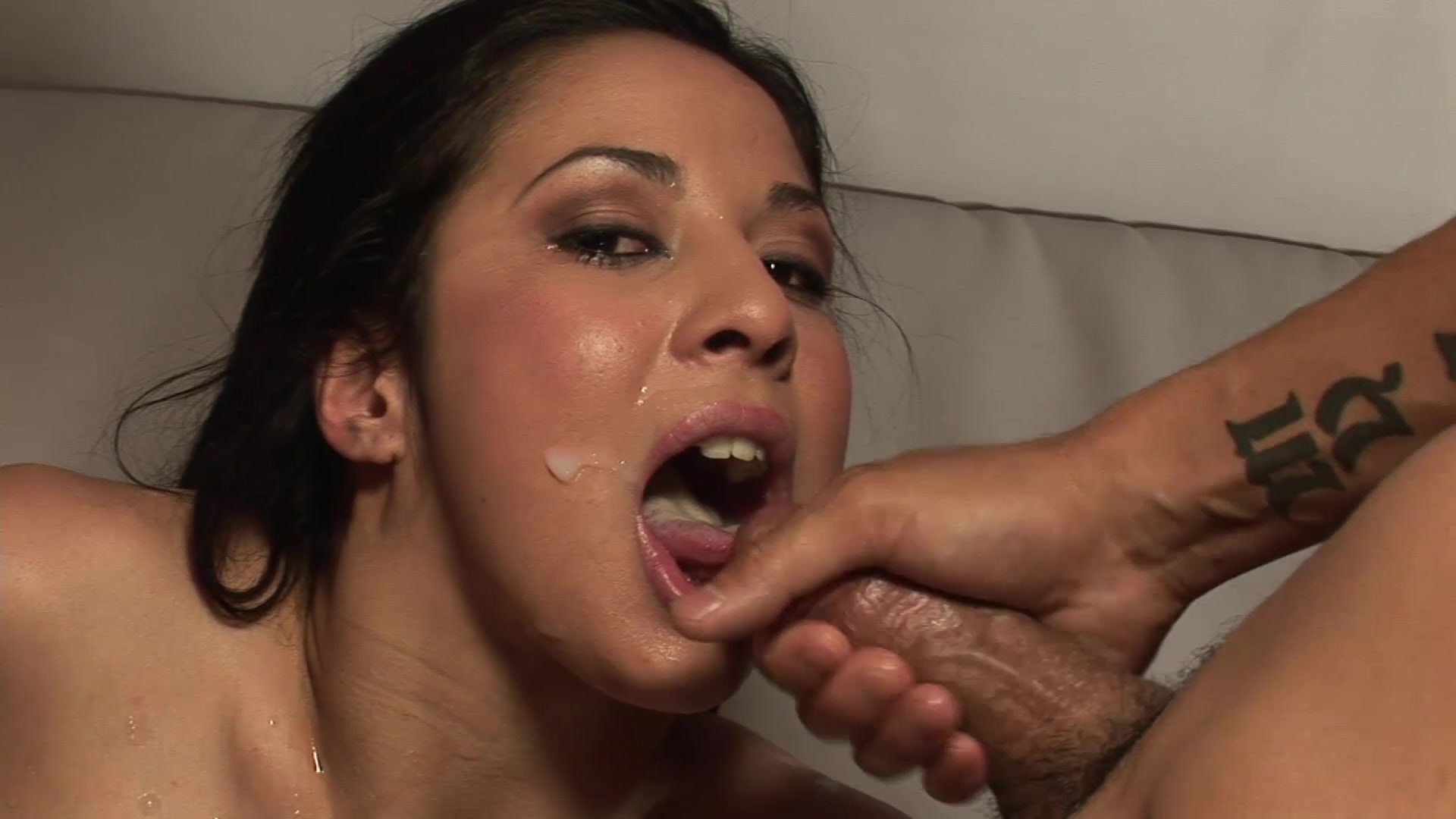 Free Video Preview Image 8 From College Cumsluts