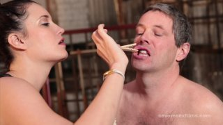 Streaming porn video still #3 from Perversion And Punishment 5