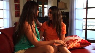 Streaming porn video still #1 from Super Lesbian Babes