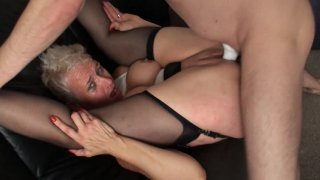 Streaming porn video still #9 from Mature Surrender