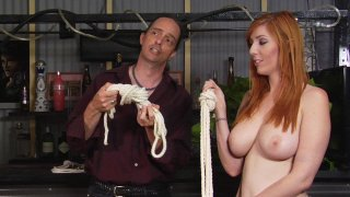 Streaming porn video still #2 from Kink School: Extra Credit