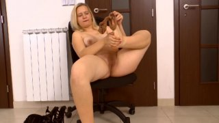Streaming porn video still #6 from Pregnant Pussy