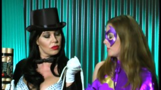 Streaming porn video still #22 from Great Zatanna, The