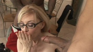 Streaming porn video still #3 from Cheating Housewives #4