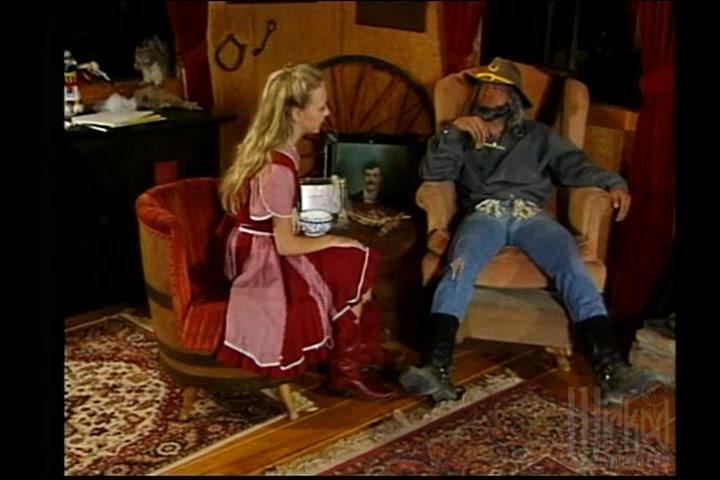 Hillbilly Honeys 1996  Adult Dvd Empire-2607