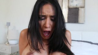 Streaming porn video still #5 from Interracial Affairs