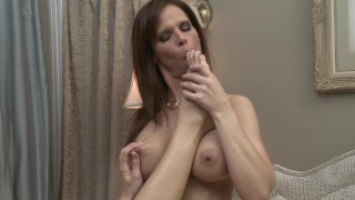 Streaming porn video still #6 from Tanya Tate & Her Girlfriends
