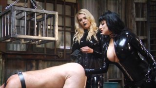Streaming porn video still #3 from Perversion And Punishment 8