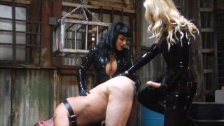 Streaming porn video still #9 from Perversion And Punishment 8