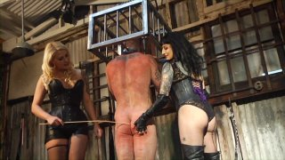 Streaming porn video still #5 from Perversion And Punishment 8