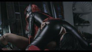 Streaming porn video still #6 from Justice League XXX: An Axel Braun Parody
