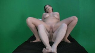 Streaming porn video still #8 from Natural Jumbo Juggs 9