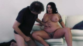 Streaming porn video still #4 from Scale Bustin Babes 65