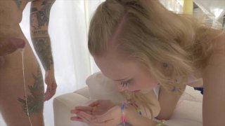 Streaming porn video still #4 from Hookup Hotshot: Be A Slut, Do Whatever U Want